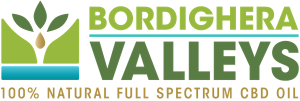 Bordighera Valleys – CDB Oils